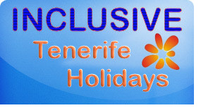 Inclusive Tenerife Holidays