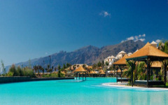 Sensatori Tenerife all inclusive hotel